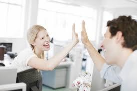 Happy_work_high_five
